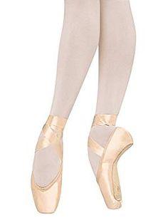 Bloch Unisex 1 Inch Ballet Shoe Elastic