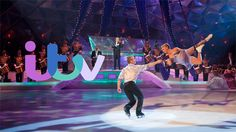 Creative Review - ITV rebrand goes live