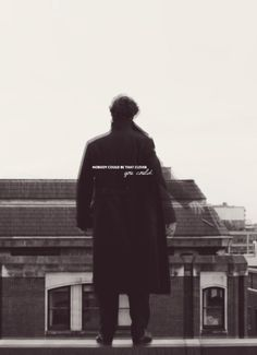 """You could."" This line and Sherlock's answering smile/laugh break my heart every single time."