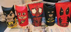 Outi's life: WC:n supersankarit Marvel/DC super heroes Marvel Dc, About Me Blog, Superhero, Life