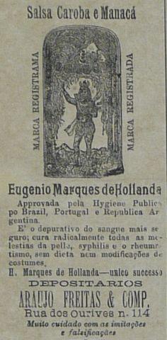 Jornal Amazonas - 01/01/1905