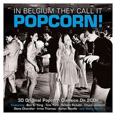 In Belgium They Call It Popcorn! [double Cd]