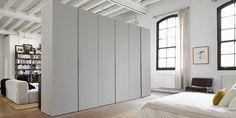 armarios separadores decoracion loft