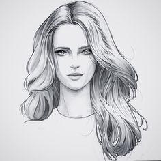 Hair - Female