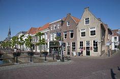 Schoonhoven, Nederland