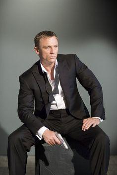 #Craig, Daniel Craig.