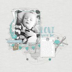 Lizziet5's Gallery: Love you so