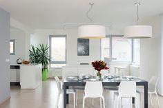 Interéru domu na Bílé Hoře - Ing. Table, Arch, Furniture, Home Decor, Longbow, Decoration Home, Room Decor, Tables, Home Furnishings