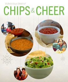 CHILI'S $$ Reminder: Coupon for FREE Chips & Salsa or Guacamole or Queso – Expires SUNDAY (12/7)!