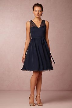 Ainsley Dress all four of my bridesmaids would look amazing in this! #BHLDNwishes