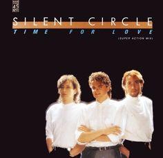 """Silent Circle - Time For Love [Super-Action Mix] 1986 €URO 80's """"La Radio del Ítalo Disco © 2011 - 2016 euro80s.net"""