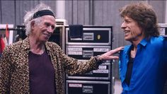The Rolling Stones live performance film provides an exhilarating fresh context that proves stimulating both to the musicians and the viewer and has more to offer than most of its kind, including an unexpected shot of emotion.