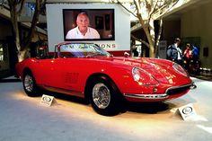 1967 Ferrari 275 GTB/4*S NART Spider