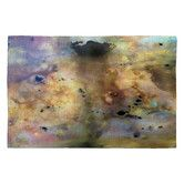 Found it at AllModern - Brian Wall Fine Art Lost in Space Area Rug