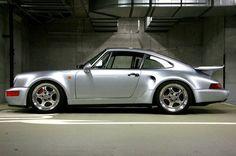 Porsche 964Turbo