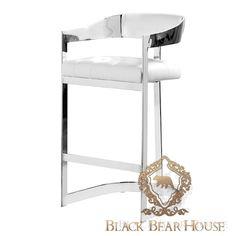 krzesło Barowe Baltic Elegance
