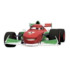 Roommates Rmk1753Gm Cars2 Francesco Peel And Stick Giant Wall Decal >>> Read more reviews of the product by visiting the link on the image.