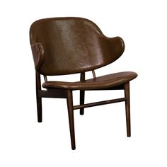 A mid-century design gets a rustic makeover with this classic selection. You'll love the wrap-around back, the pristine design of the legs, and the distressed finish. Whether it ends up in your living ...  Find the Waylon Chair, as seen in the Modern Architecture of the Pacific Northwest Collection at http://dotandbo.com/collections/modern-architecture-of-the-pacific-northwest?utm_source=pinterest&utm_medium=organic&db_sku=112966