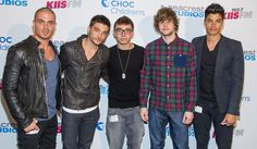What do you reckon - The Wanted: Hot or not?