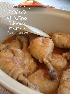 Recetas de guisos de pollo tradicionales | Cocinar en casa es facilisimo.com