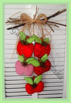 ## Pendurico de maçãs ## | Flickr – Compartilhamento de fotos!