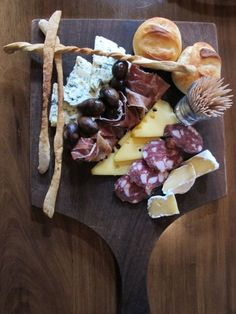 Pam Peterson: Easy Holiday Aperitivos