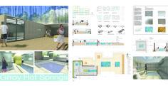 interior design layout boards - Google Search