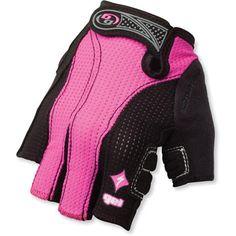 Specialized Women's BG Gel Gloves - Bicycle Habitat, NYC's favorite bike shop