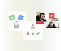 Features, Online whiteboard | RealtimeBoard