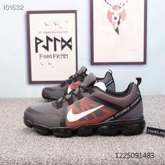huge discount c108a 26e99 Mens Winter Nike Air VaporMax 2019 Sneakers Carbon grey orange white black