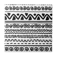 Tribal Pattern Art, Aztec Tribal Patterns, Aztec Art, Tribal Pattern Wallpaper, Aztec Wallpaper, Ethnic Patterns, Tribal Prints, Border Pattern, Pattern Design