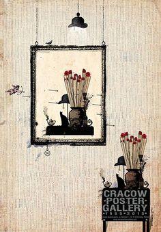 Ryszard Kaja, Cracow Poster Gallery