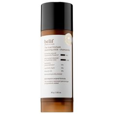 BELIF The True Tincture Cleansing Stick –Chamomile at Sephora   Best Korean Beauty Products   Holy Grail   Recommended KBeauty Product
