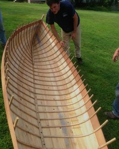 Wooden boat school – Hobbies paining body for kids and adult Wooden Boat Building, Wooden Boat Plans, Boat Building Plans, Canoe Plans, Wood Canoe, Classic Wooden Boats, Wood Boats, Plywood Boat, Aluminum Boat