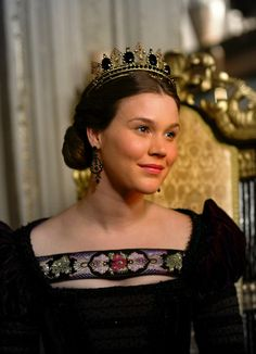 ☆Joss Stone as Anne of Cleves☆