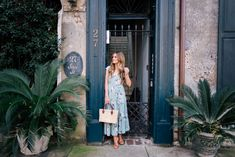 Outfit Details: Dress, Bandolino Heels, Global Goods Bag c/o Macy's  It may be early in the season, but based on ...