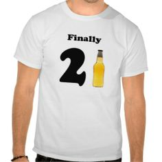 >>>Smart Deals for          	Finally 21 t-shirt           	Finally 21 t-shirt in each seller & make purchase online for cheap. Choose the best price and best promotion as you thing Secure Checkout you can trust Buy bestThis Deals          	Finally 21 t-shirt Here a great deal...Cleck Hot Deals >>> http://www.zazzle.com/finally_21_t_shirt-235678776809820278?rf=238627982471231924&zbar=1&tc=terrest