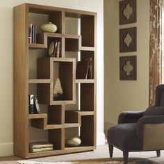 Chelsea Bookcase | Wayfair Supply