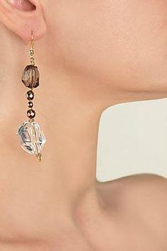 Bea Drop Earrings, My Style, Cute, Collection, Ideas, Jewelry, Fashion, Jewerly, Moda
