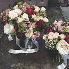 .@sunny_marlee   Для мамы и дочки #floraldesign #flowers #sweet #sunny_marlee #sweethome #life...   Webstagram