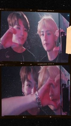taehyung and jungkook jungkook and taehyung jungkook and v v and jk bts taekook vkook kookv Taekook, V Taehyung, Bts Jungkook, Kpop, Vkook Memes, Cute Words, Bts Lockscreen, Shows, Bts Photo