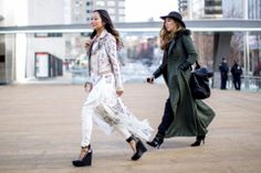 Is Instagram Killing Personal Style Blogs? - Fashionista