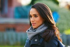 Could Meghan Markle Change The Future Of Fitness?