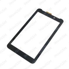 Touchscreen digitizer geam sticla Asus Memo Pad 7 K01A