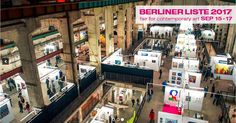 Berliner Liste 2017 https://www.kunstleben-berlin.de/berliner-liste-2017/?utm_campaign=coschedule&utm_source=pinterest&utm_medium=KUNSTLEBEN%20BERLIN&utm_content=Berliner%20Liste%202017 @berlinerliste #exhibition #berlin #kunstlebenberlin #art #kunst #ausstellung #opening #calendar #artguideberlin
