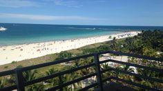 Suite 801 Ocean front, Hilton Bentley Miami, Miami Beach