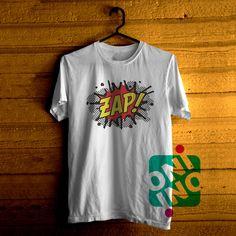 ZAP Zayn Malik Tshirt For Men / Women Shirt Color Tees