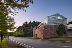 Gallery of KIST Smart U-Farm / Architecture Studio YEIN - 11
