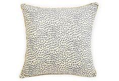 Michael Devine Dottie Pearl Pillow on OneKingsLane.com