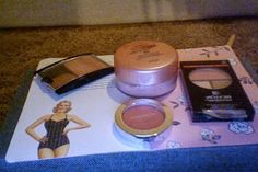 MAYBE LINE FIT ME BLUSH(204)